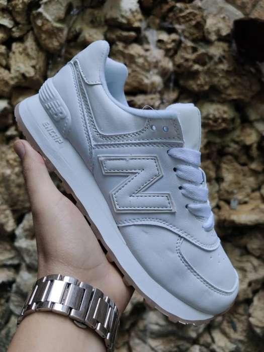 Zapatillas New Balance Dama