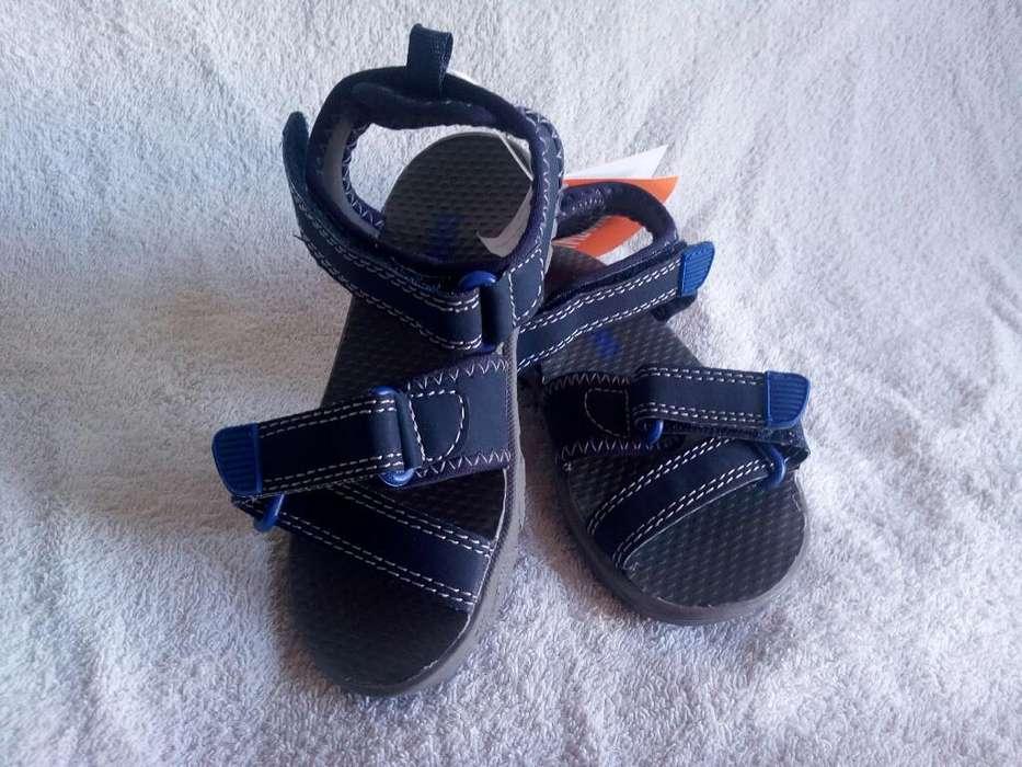 Sandalias para Niño Importadas