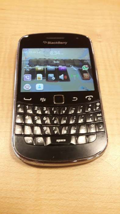 Blackberry Koleccion Bold Tactil
