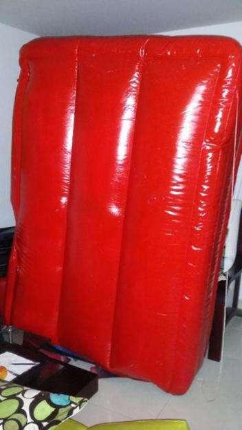 Vendo colchón inflable para publicidad