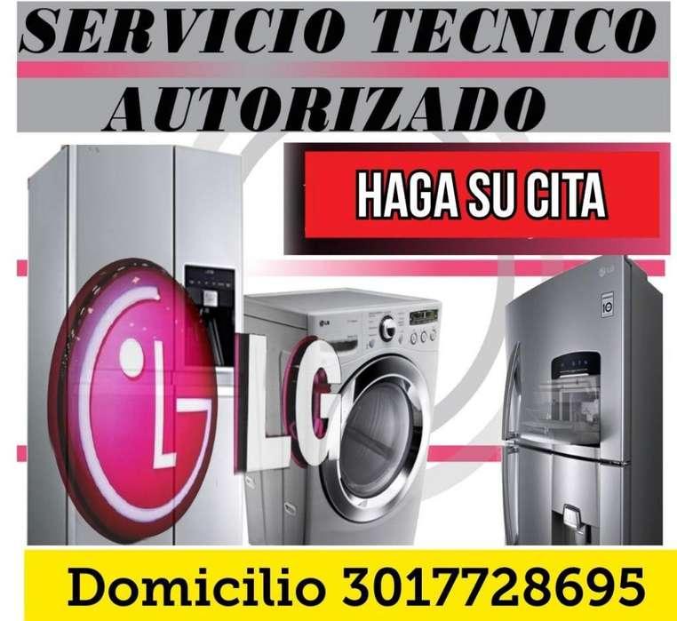 Servicio Lg Santa Marta