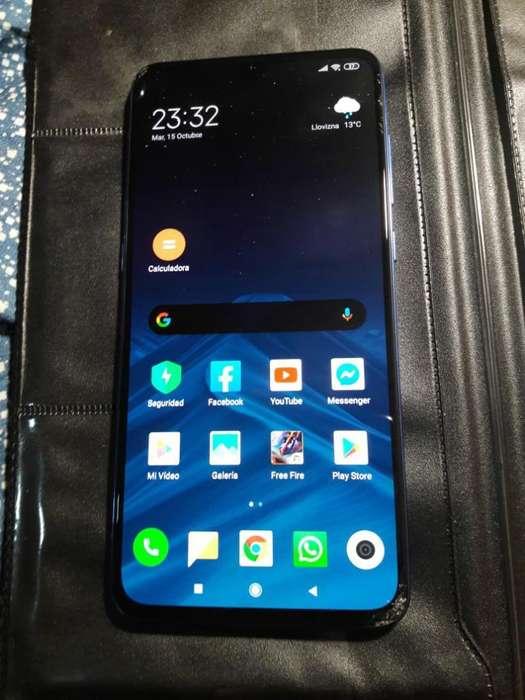 Xiaomi Mi 9 6gb Ram 64gb Libre