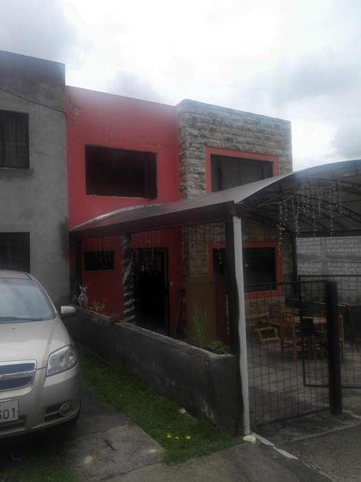Arriendo <strong>casa</strong>a en el Valle de los Chillos Selva Alegre Conjunto rincon del bosque <strong>casa</strong> 33