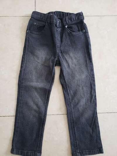 Pantalon Nuevo Para Nino Talla 4t Ropa Y Calzado 1102164554