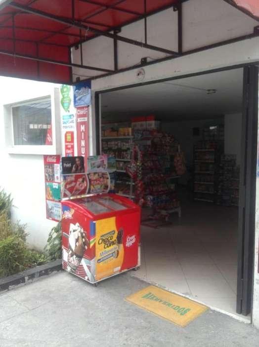 Se Vende Acreditado Minimercado