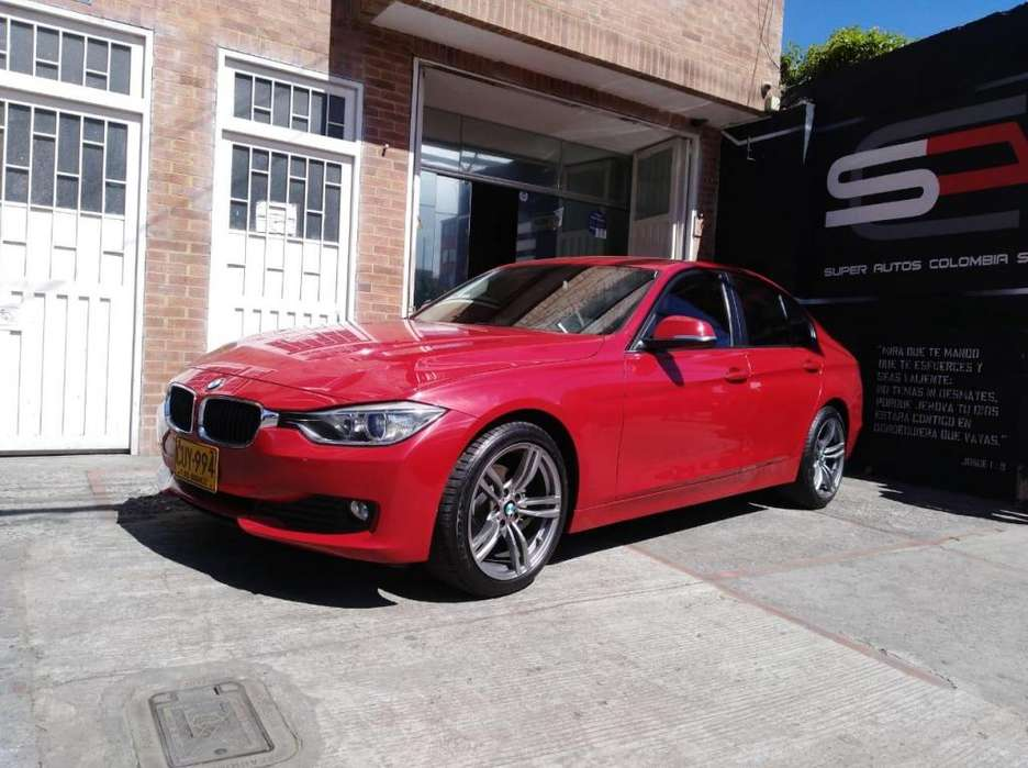 <strong>bmw</strong> Série 3 2014 - 61000 km