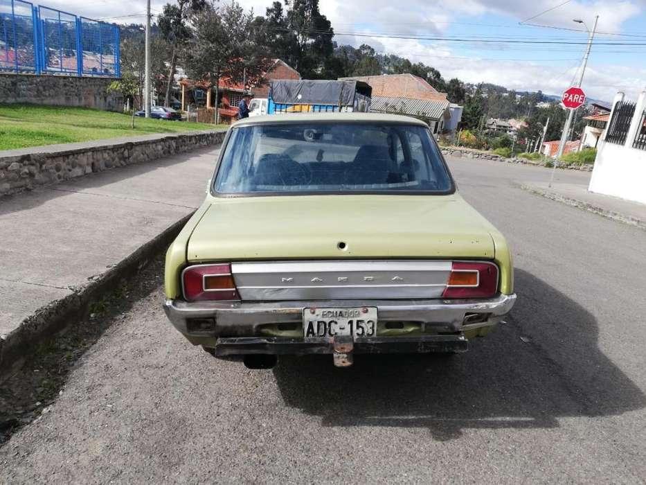 Mazda Otro 1976 - 0 km