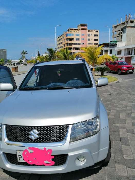 Chevrolet Grand Vitara SZ 2014 - 105000 km