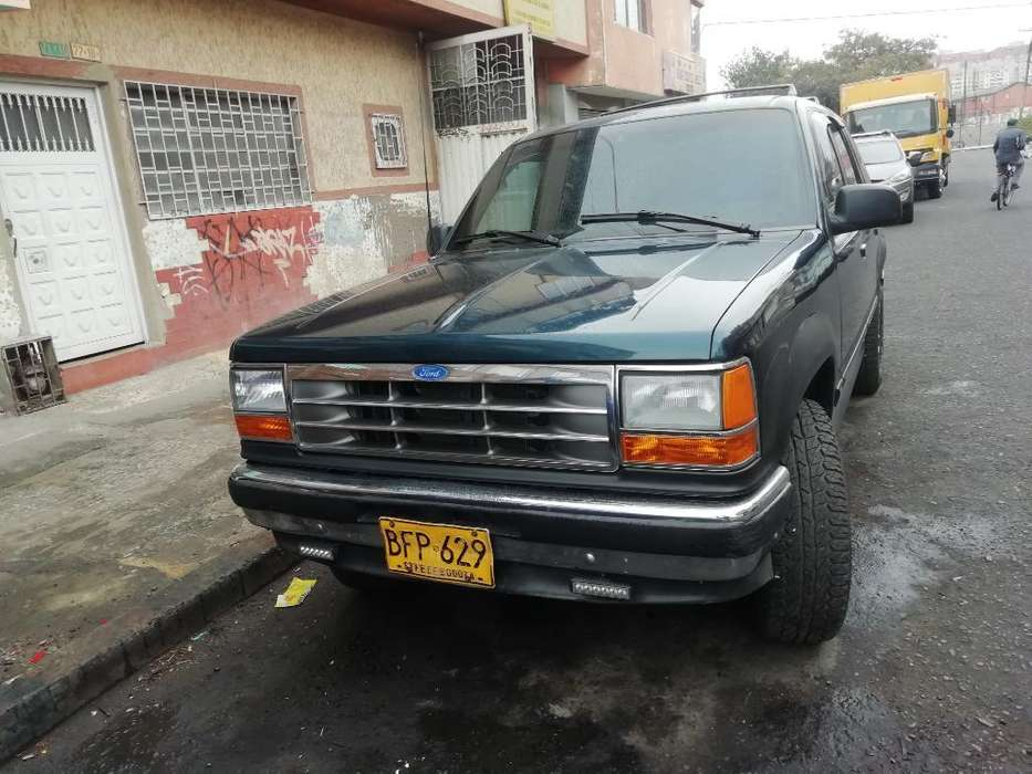 <strong>ford</strong> Explorer 1994 - 246806 km