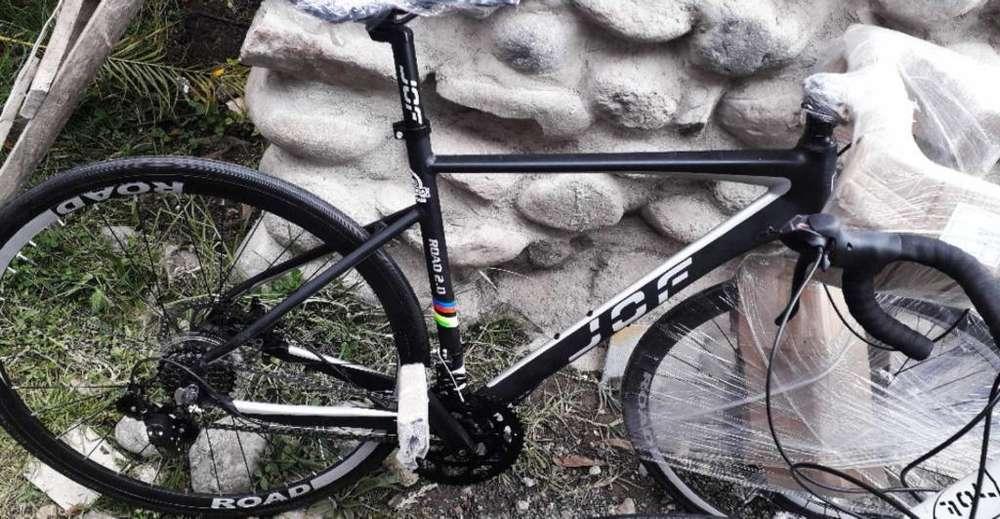 Bicicletas de Ruta en Liquidación