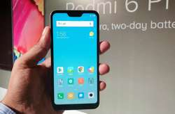 Xiaomi Redmi Note 6 Pro 4gb 64gb Nuevo