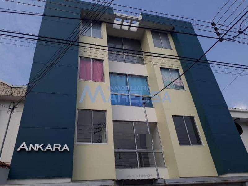 Apartamento En Arriendo En Cúcuta Av. Libertadores Cod. ABMAR-2444