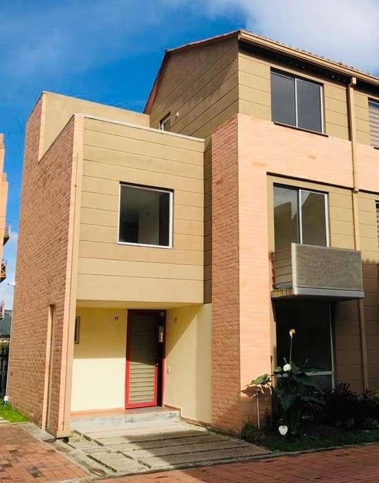 Arriendo casa en Cajica (canelon) - wasi_1437441