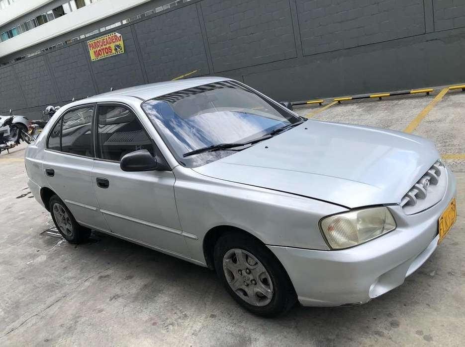 <strong>hyundai</strong> Accent 2002 - 200000 km