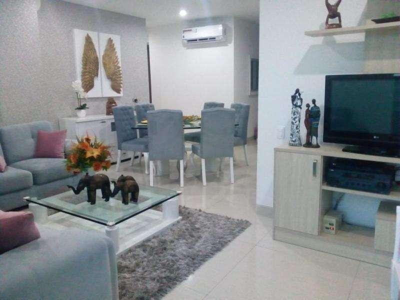 <strong>apartamento</strong> En Venta En Barranquilla Villa Santos Cod. VBTOP19109354