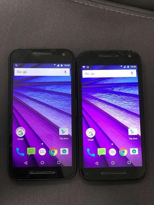 Motorola Moto G3 <strong>barato</strong>