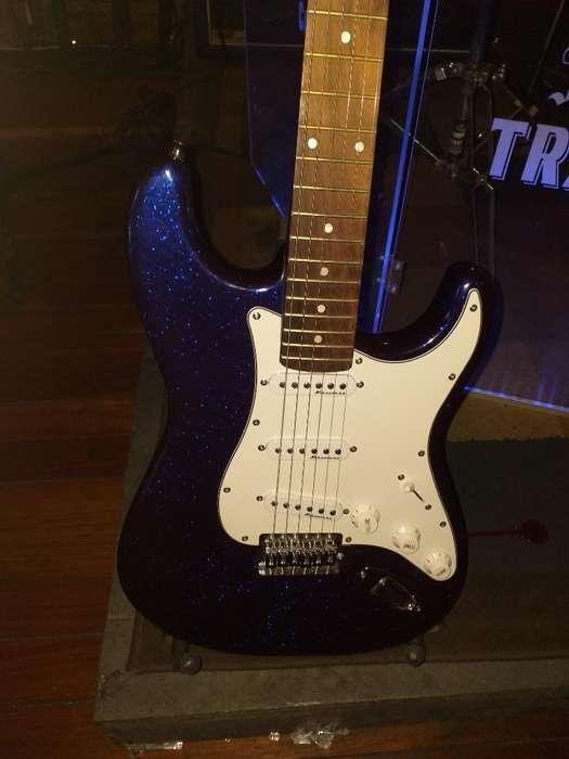 Vendo O Permuto Guitarra Electrica (new)