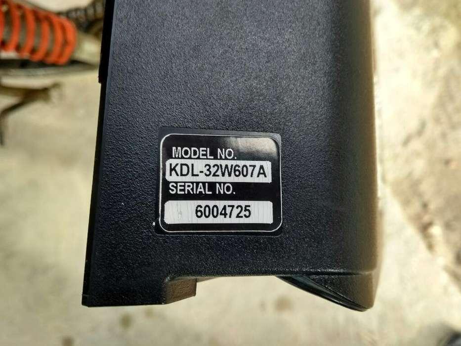 Tv Sony Kdl32w607a para Repuesto