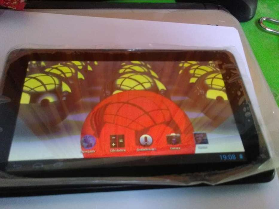 Vendo tablet teraware