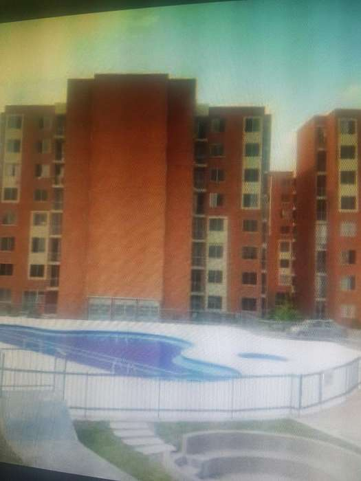 Arriendo Apartamentoconjunto Veracruz