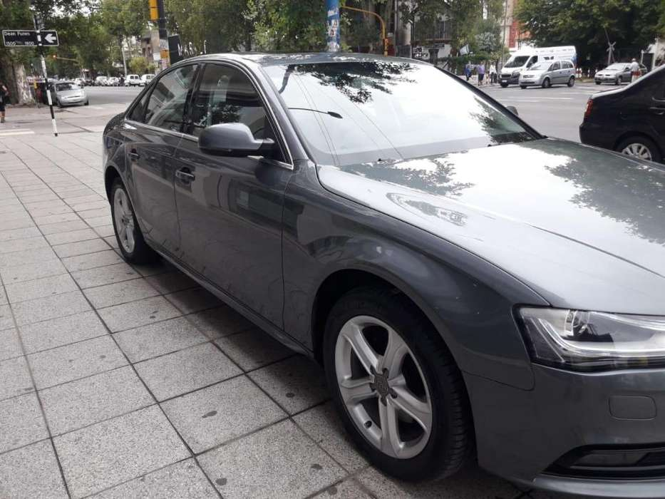 <strong>audi</strong> A4 2013 - 99300 km
