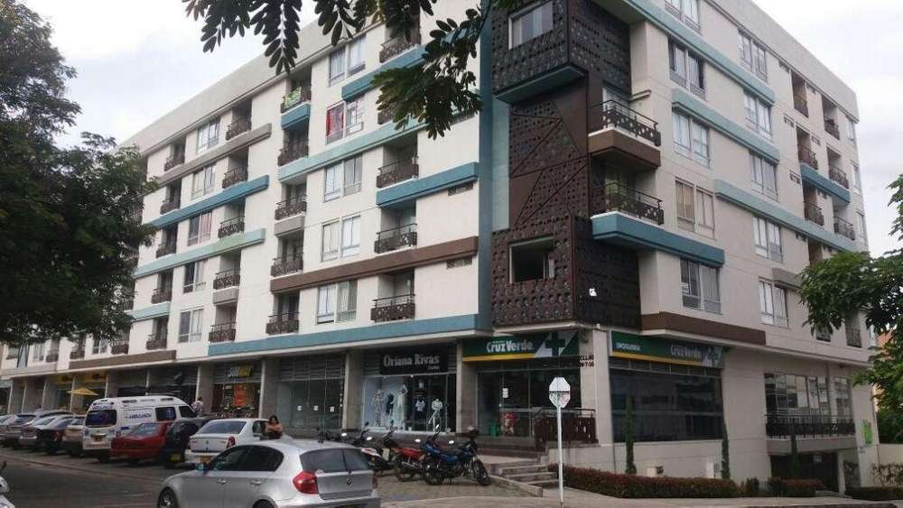Arriendo/Vendo Apartamento Edificio Distrito 60