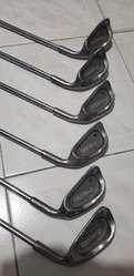 10 Palos de Golf Clásicos