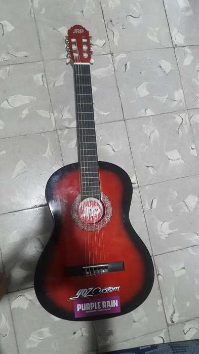 Vendo Guitarra Mas Covertor Jrp