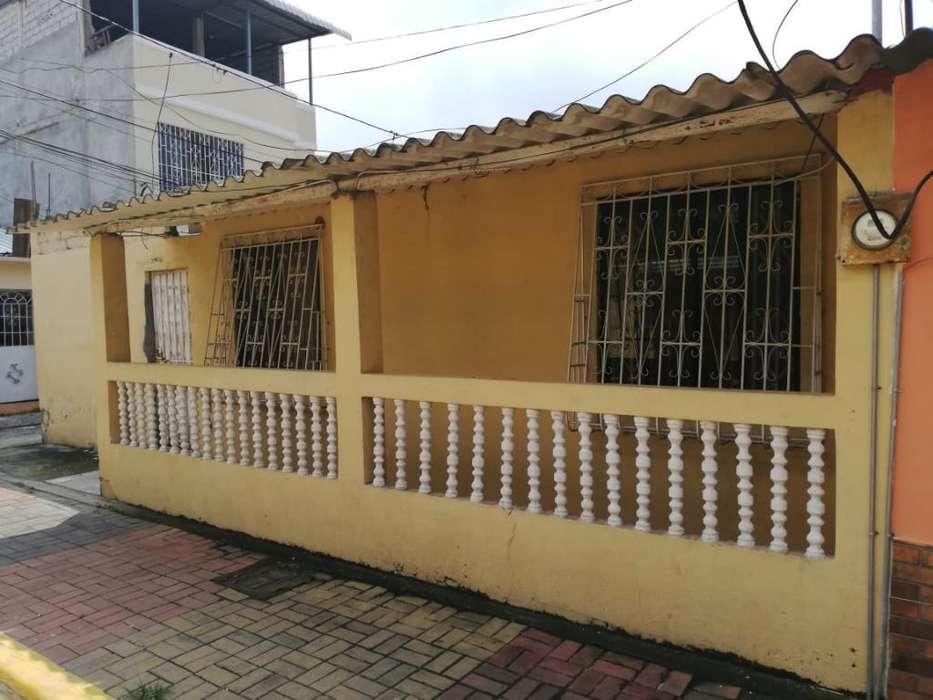 Se Vende Casa en Sauces 6 Guayaquil