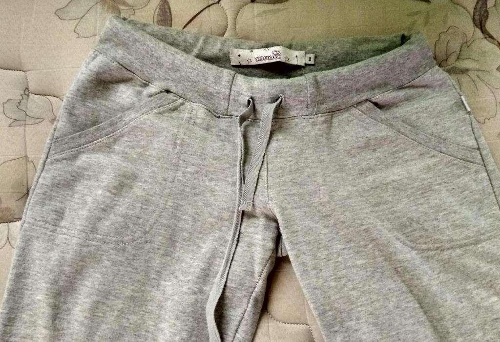 Pantalon algodon Muaa T2