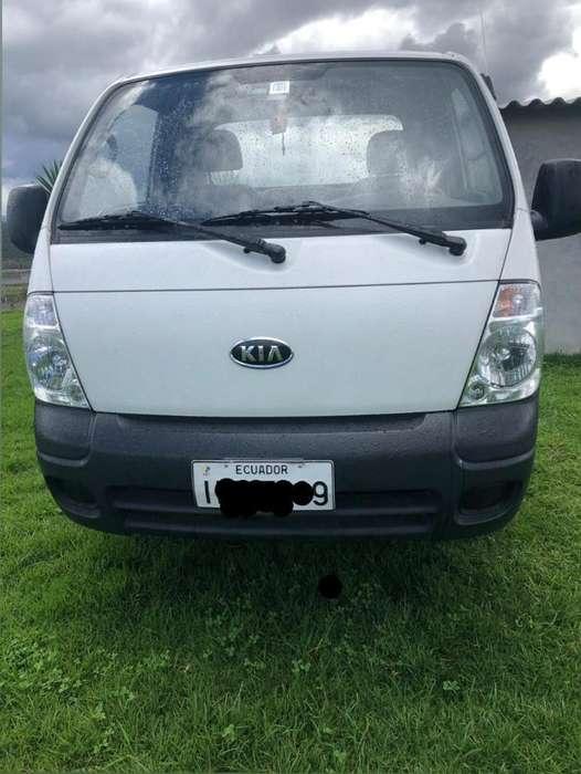 Kia Otro 2012 - 149000 km
