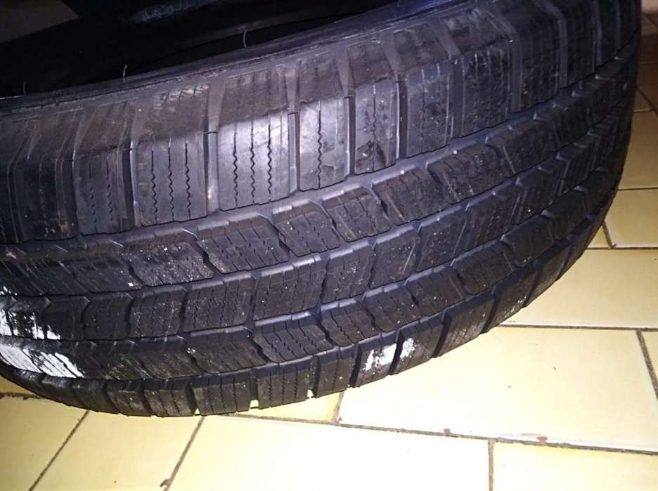2 Cubiertas <strong>michelin</strong>