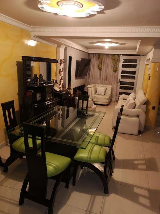 Vendo Casa Terrazas de Chapal