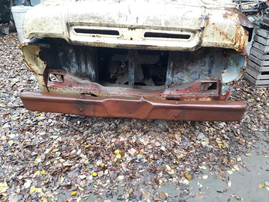 Partes Ford Loba Modelo 60