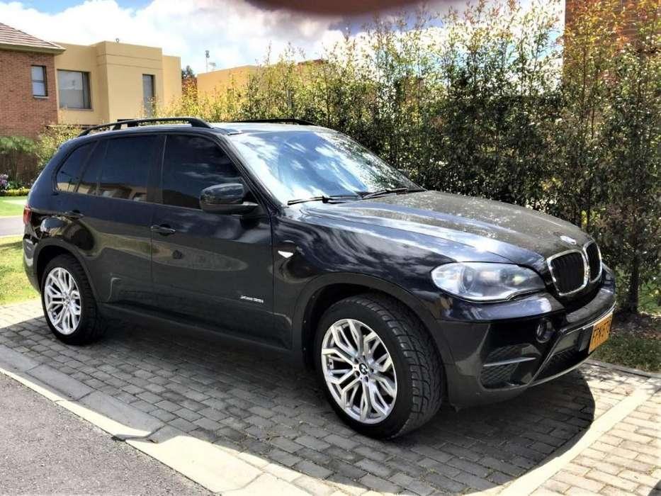 BMW X5 2012 - 12000 km