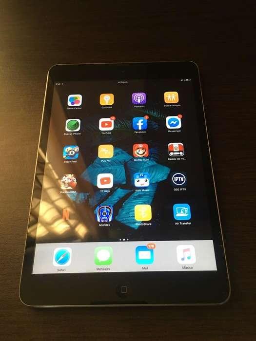 iPad Mini 1 Buen Estado Bateria Excelent