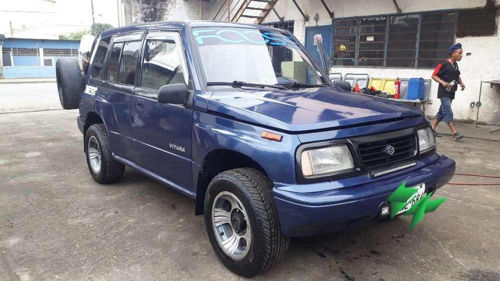 Chevrolet Vitara 1998 - 415076 km