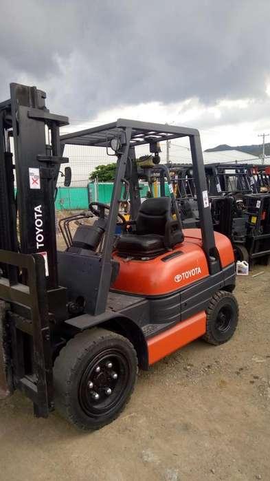 Totota diesel para 3 ton
