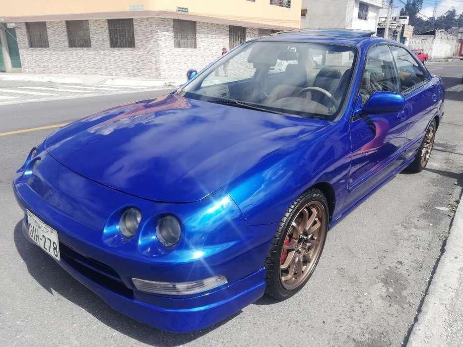 Honda Integra  1994 - 200000 km