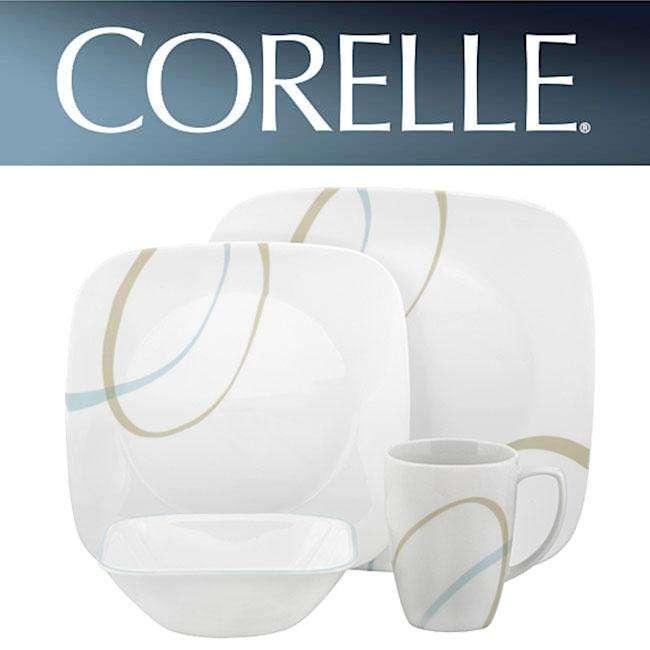 Vajilla Corelle 28 piezas - Usada - Excelentes condiciones