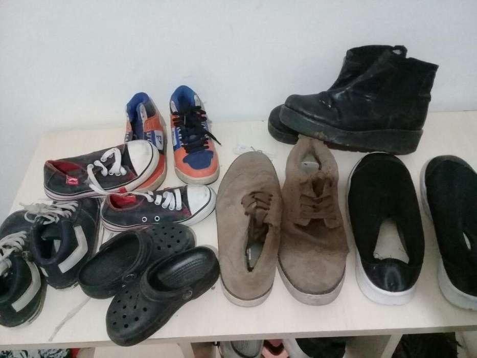 Regalo Zapatillas (usadas)