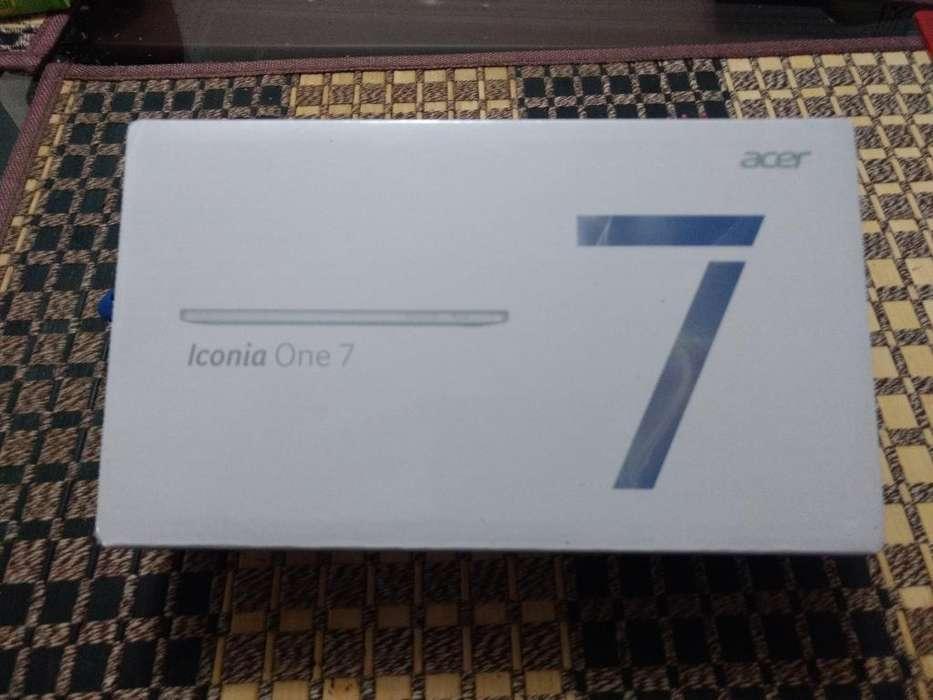 Tablet Acer 7