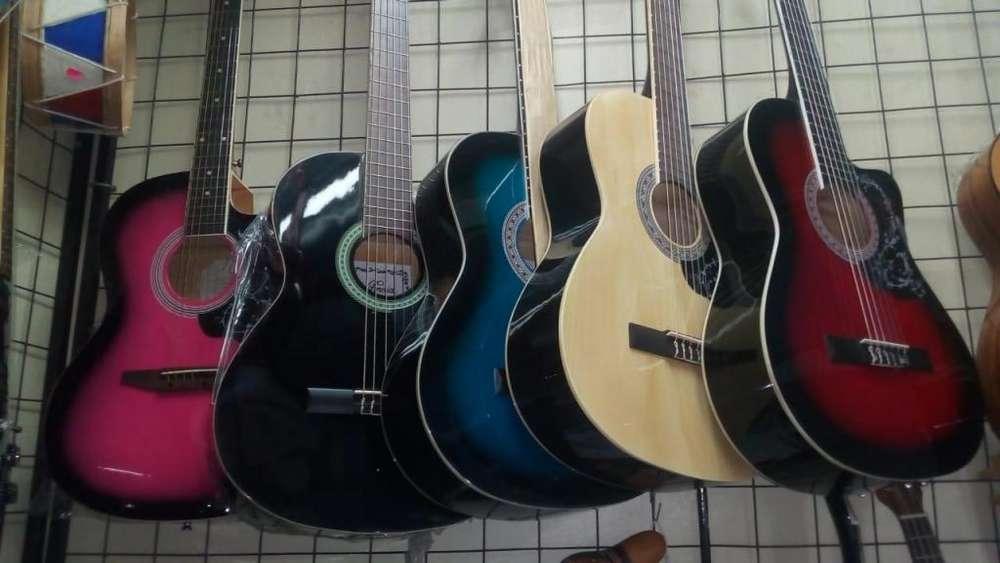 Guitarras Importadas, Principiante o semiprofesional