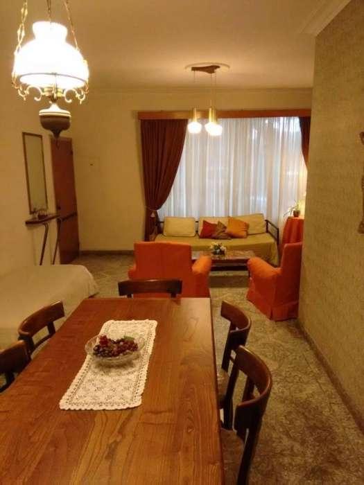 an82 - Casa para 2 a 5 personas con cochera en Ciudad De Mendoza