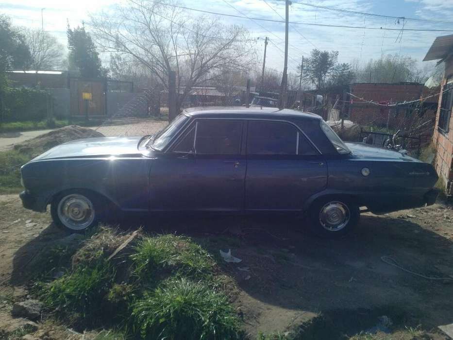 Chevrolet 400 1965 - 100000 km