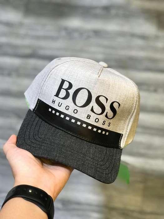 Gorras Hugo Boss Deluxe Luxury