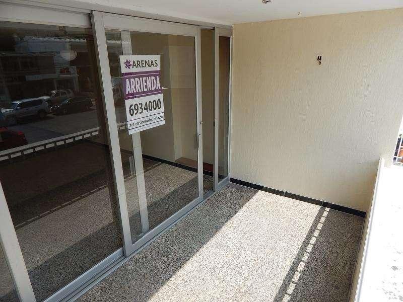 Cod. ABARE79462 Apartamento En Arriendo En Cartagena Bocagrande