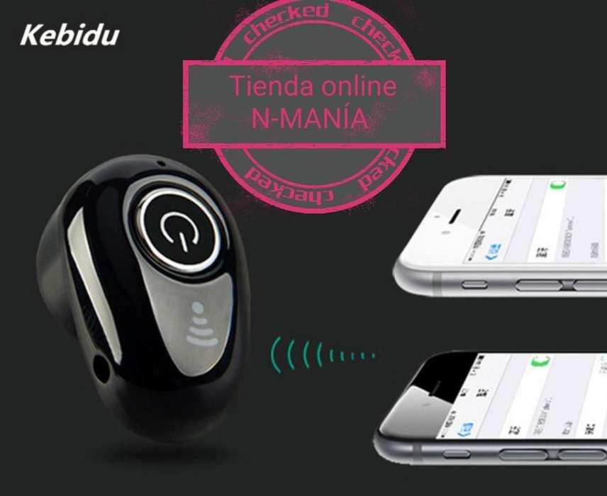 Mini Auricular Bluetooth S530 Y S650