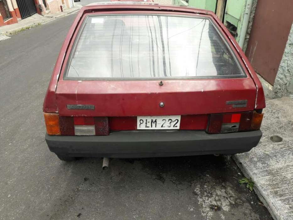 Fiat Otro 1992 - 300000 km