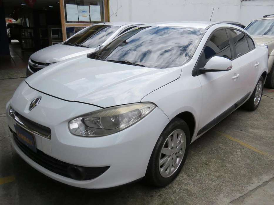 <strong>renault</strong> Fluence 2012 - 102537 km